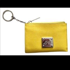 Ralph Lauren coin purse